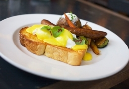 Dave's Montreal weekend brunch restaurant picks