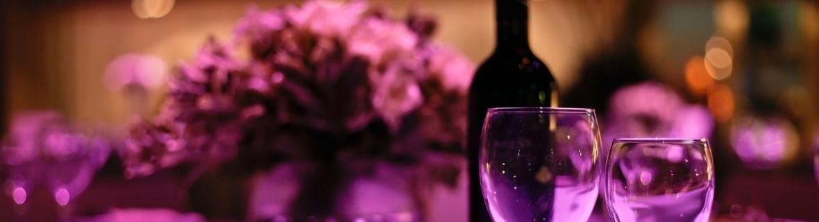 Romantic dinner spots around Yonge and Eglinton Toronto