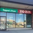 Topper's Pizza - Restaurants - 905-436-2929