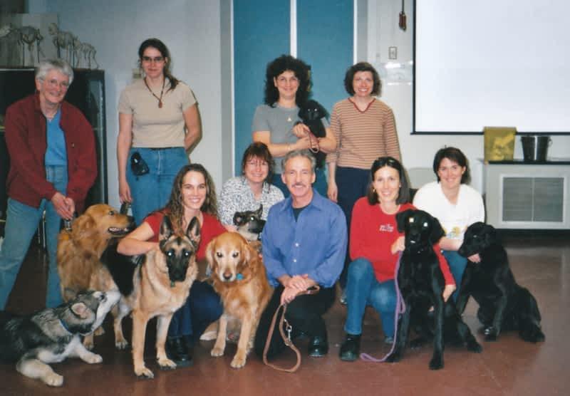 Dog Grooming School Vancouver