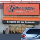 Army & Navy Dept Store Ltd - Department Stores - 403-248-6660