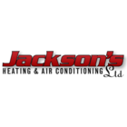Jackson's Heating & Air Conditioning Ltd - Logo