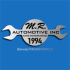 M.R. Automotive - Auto Repair Garages