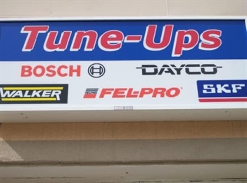 photo Joe's Garage Sales & Service