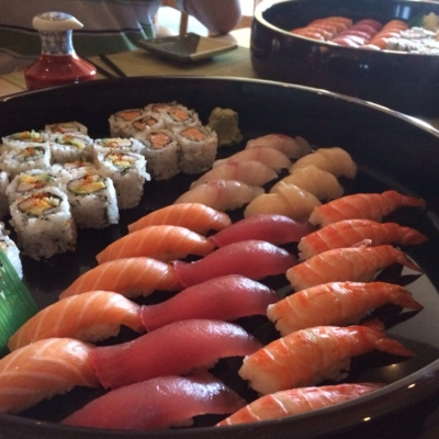 Gal's Sushi Japanese Restautant - Japanese Restaurants - 905-305-7753