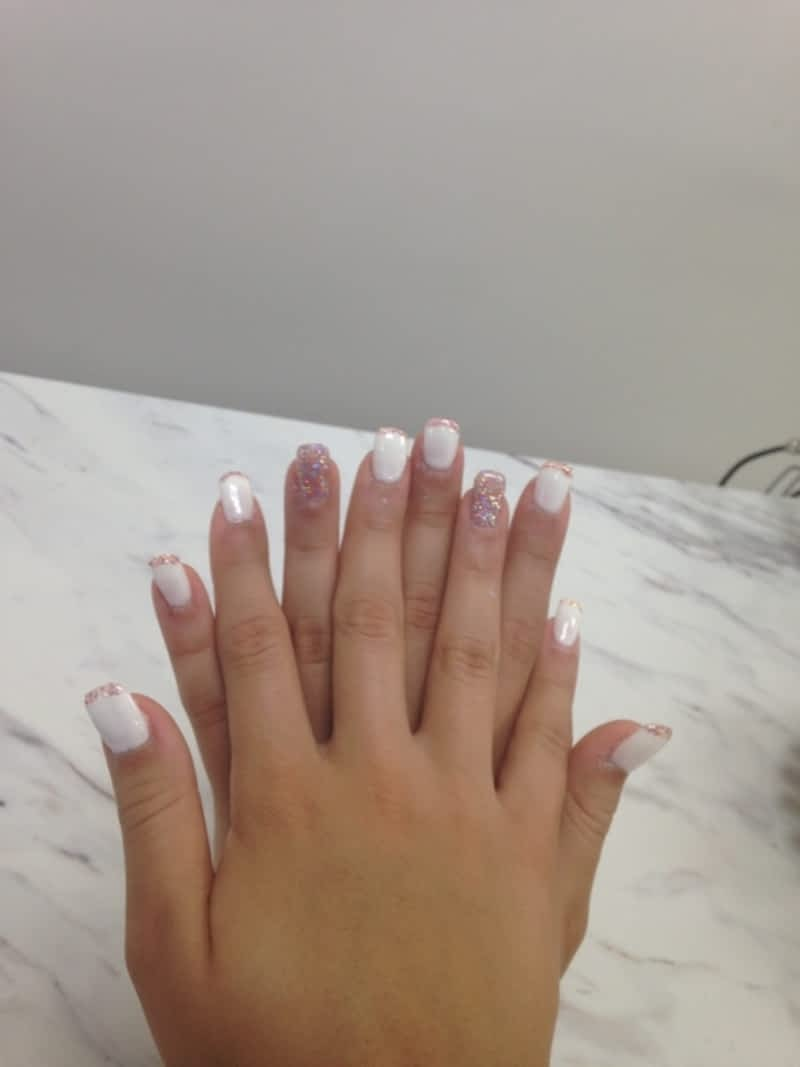 Ongles seigneuriale qu bec qc 560 rue cambronne - Salon ongles montreal ...