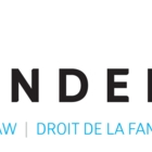 Tandem Family Law - Avocats