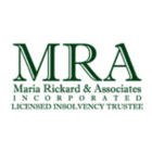 Maria Rickard & Associates Inc - Licensed Insolvency Trustees