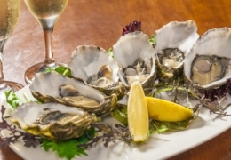 Halifax oyster bars: Eat, slurp and be merry