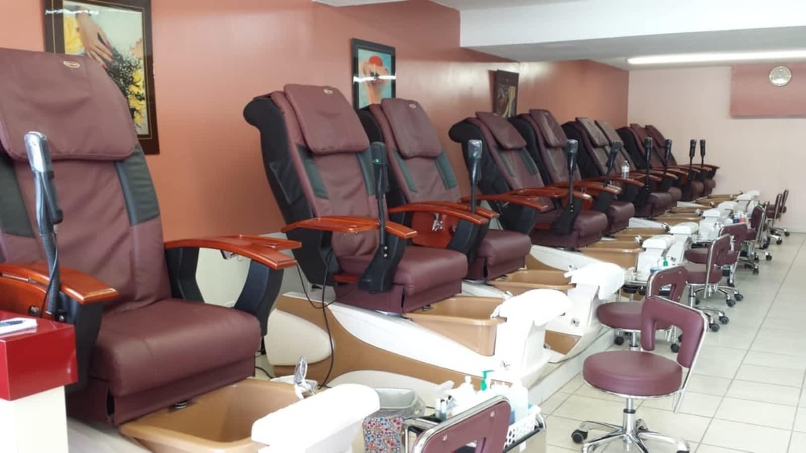 Kim\'s Nail & Salon - Opening Hours - 22 Ritson Rd N, Oshawa, ON