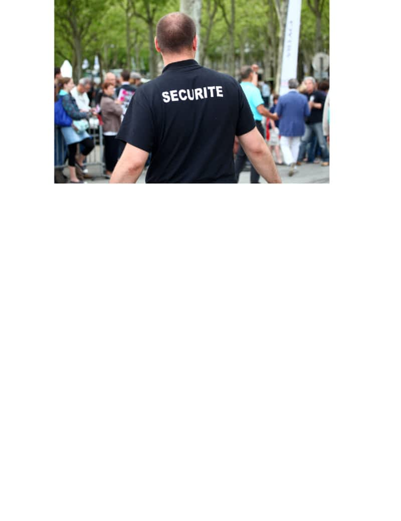 photo G I Sécurité Patrouille Inc
