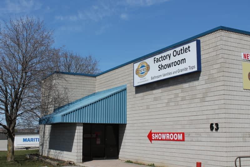 Rock Solid Supply Inc Barrie On 316 Bayview Dr