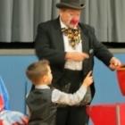 Rosco The Magic Clown - Accessoires de réceptions