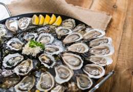 The best oyster bars in Toronto