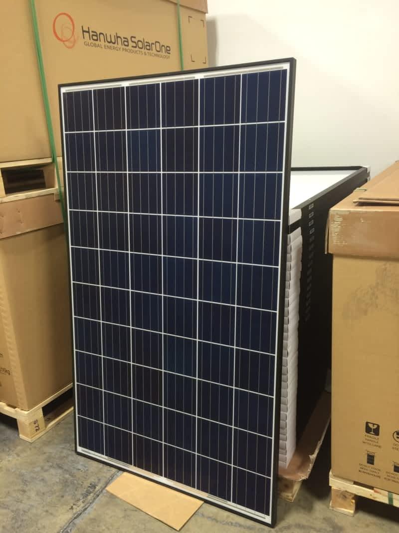 photo Amray Solar