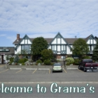Grama's Kitchen - Hotels - 250-563-7174