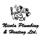 Nicola Plumbing & Heating Ltd - Logo