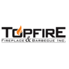 Topfire Fireplace & Barbecue Inc - Fireplaces