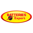 Batteries Expert - Logo