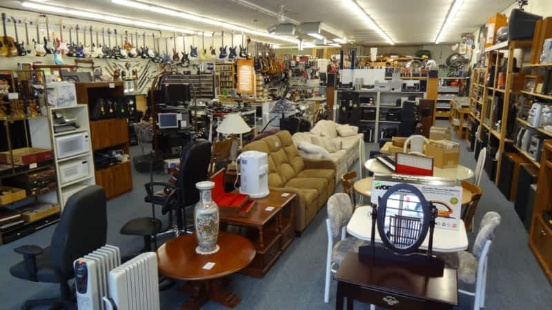 Used Furniture Stores Surrey Bc
