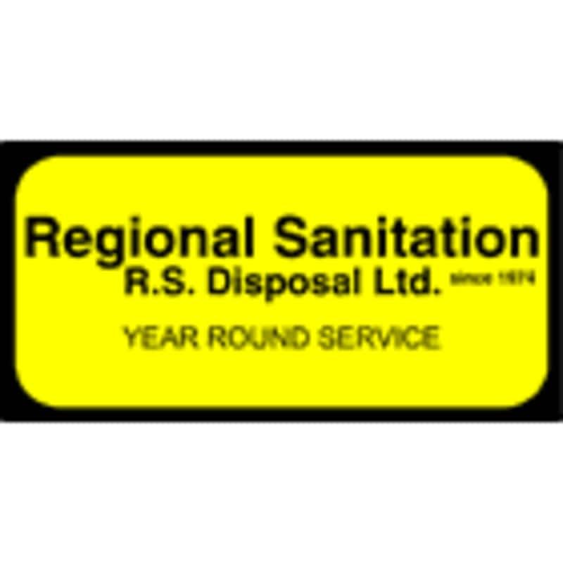 photo Regional Sanitation Disposal