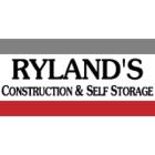Ryland's Self Storage & Construction Ltd