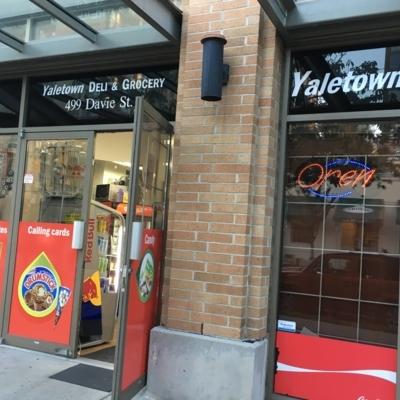 Yaletown Grocery Store & Halal Meat Ltd - Delicatessens