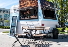 Best new food trucks in Toronto in 2017