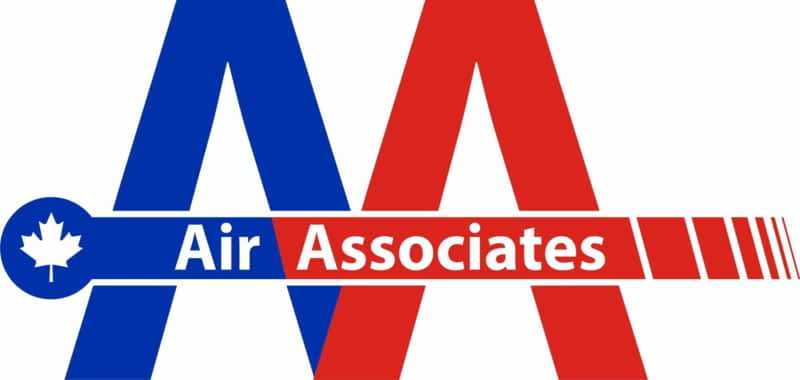 photo Air Associates Mechanical Ltd