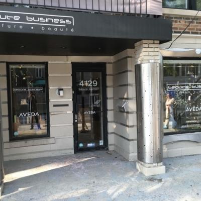 Beauté Business - Salons de coiffure et de beauté - 514-982-6672