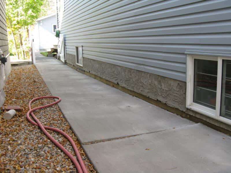 photo Concrete Specialists Ltd