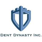 Dent Dynasty Inc - Réparation et entretien d'auto