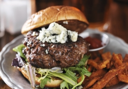 Great burger restaurants in Coquitlam Vancouver