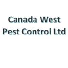 Canada West Pest Control - Logo
