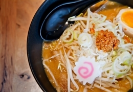 Toronto's best ramen restaurants