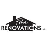 Fehr Renovations Ltd - Couvreurs