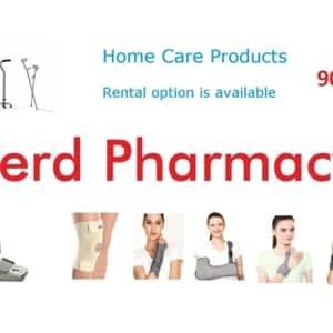 Shepherd Pharmacy & Walk-In Clinic - Opening Hours - 579 Kerr St