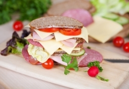 Awesome sandwich shops in Surrey