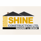 Shine Construction Ltd - Masonry & Bricklaying Contractors
