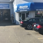 Quality Brake & Muffler 2005 Ltd - Car Repair & Service