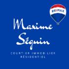 Maxime Séguin Courtier Immobilier Résidentiel - Courtiers immobiliers et agences immobilières - 819-209-6845