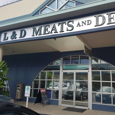 L & D Meats & Deli - Butcher Shops - 250-717-1997