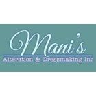 Mani's Alteration & Dressmaking Inc - Dressmakers