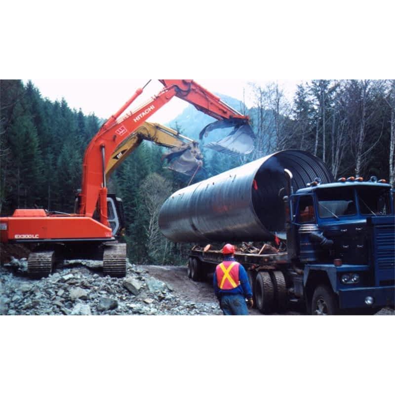 photo Armtec - Drainage Solutions