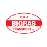 Voir le profil de C Et J Bigras Transport Inc - Chute a Blondeau