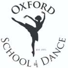 Oxford School Of Dance - Logo