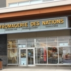 Fromagerie des Nations - Fromages et fromageries - 450-443-4344