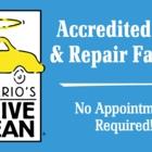 Steeles Auto Garage Ltd - Garages de réparation d'auto