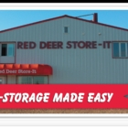 Red Deer Store-It - Self-Storage - 403-347-9040