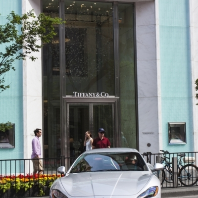 Tiffany & Co. - Glassware, China & Crystal Stores